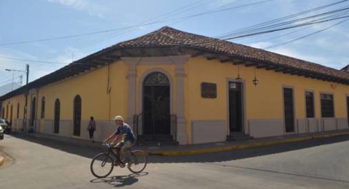 Casa La Merced - Managua - Gebäude