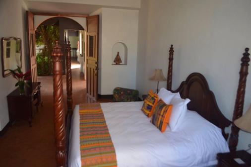 Casa La Merced - Managua - Schlafzimmer