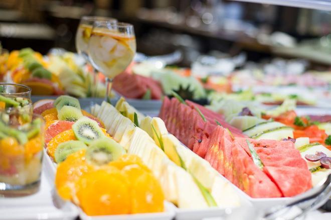 Petit Palace Arenal - Madrid - Food