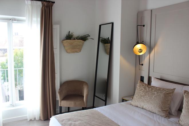 Icon Rosetó By Petit Palace - Palma de Mallorca - Bedroom