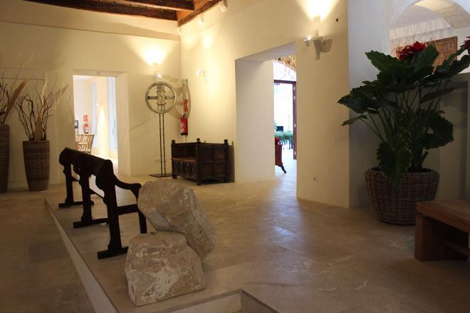 Icon Rosetó By Petit Palace - Palma de Mallorca - Lobby