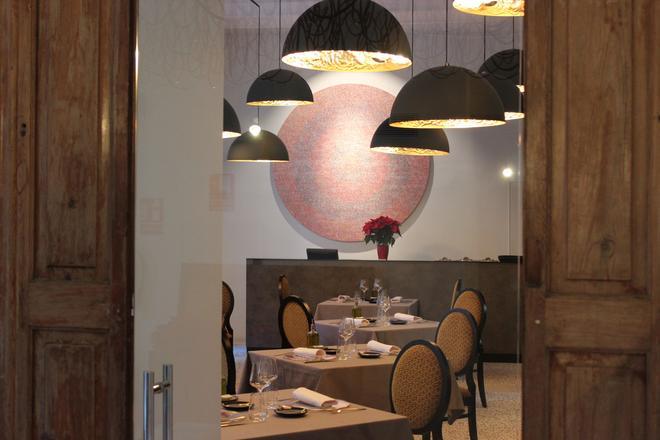 Icon Rosetó By Petit Palace - Palma de Mallorca - Food