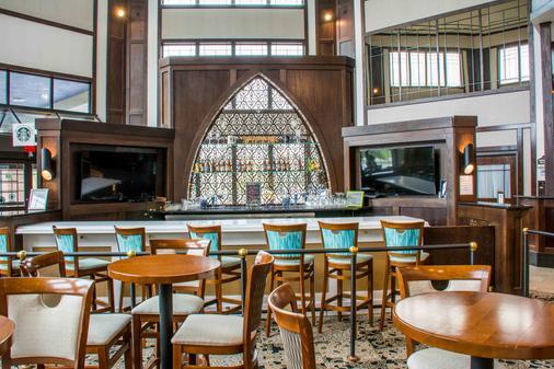 The Inn at Saint Mary's - South Bend - Bar