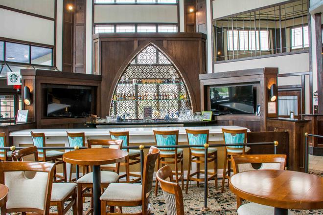 聖瑪莉旅館 - 南本德 - 酒吧