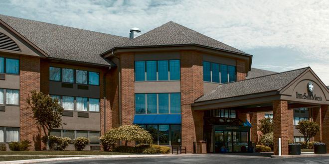 聖瑪莉旅館 - 南本德 - 建築