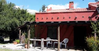 Posada de Campo Maia - Villa de Merlo