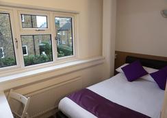Accommodation London Bridge - London - Phòng ngủ
