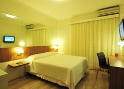 Hotel Glória - Blumenau - Quarto