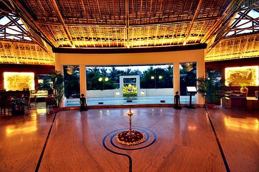 最佳西方韋達村度假村 - 加爾各答 - 加爾各答 - 大廳