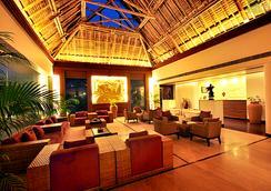 最佳西方韋達村度假村 - 加爾各答 - 加爾各答 - 休閒室