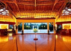 Vedic Village Spa Resort - Kalkuta - Lobby