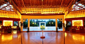 Vedic Village Spa Resort - Calcuta - Lobby
