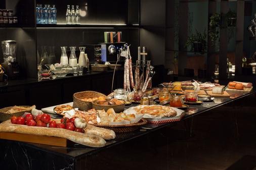 Yurbban Trafalgar Hotel - Barcelona - Buffet