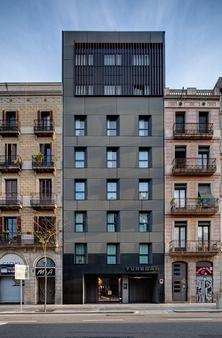 Yurbban Trafalgar Hotel - Barcelona - Rakennus