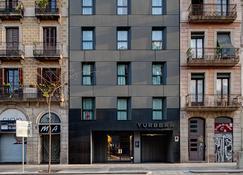 Yurbban Trafalgar Hotel - Barcelona - Edificio