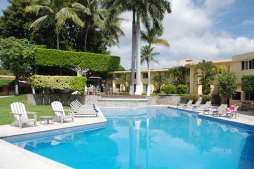 Loma Real - Tapachula - Pool