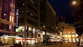The Mosser - San Francisco - Edificio