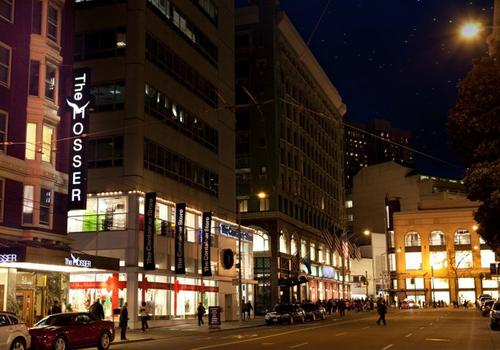 Hotels In San Francisco City Center