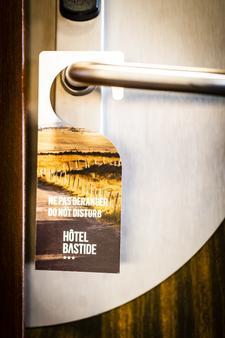 Hotel Bastide - Onet-le-Château - Hallway
