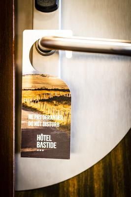 Hotel Bastide - Onet-le-Château - Pasillo