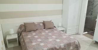 Luxury Guest House Via Marina - Reggio Calabria - Phòng ngủ
