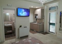 Luxury Guest House Via Marina - Ρήγιο - Παροχές δωματίου