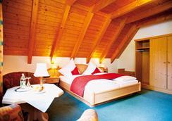 Berghotel Schiller - Schonach im Schwarzwald - Schlafzimmer