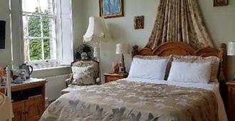 Magdalene House Guest Accommodation - Glastonbury - Bedroom