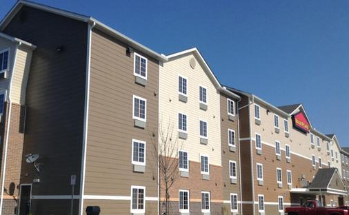 Woodspring Suites Atlanta Chamblee - Atlanta - Gebäude