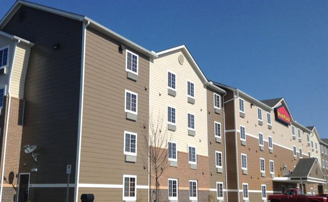 Woodspring Suites Atlanta Chamblee - Ατλάντα - Κτίριο