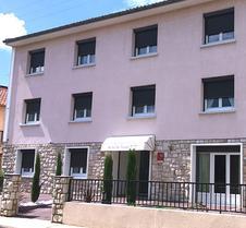 Hotel Akena Le Prado