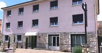 Hotel Akena Le Prado - Tu-lu-dơ - Toà nhà