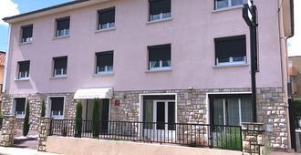 Hotel Akena Le Prado - טולוז