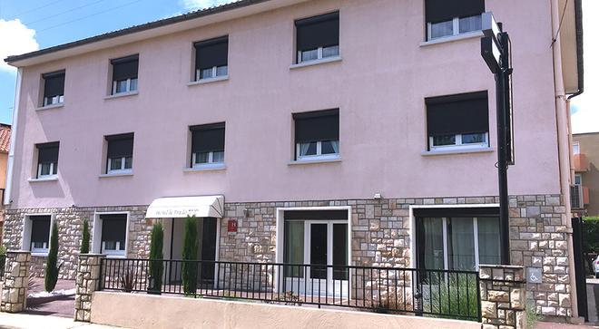 Hotel Akena Le Prado - Toulouse - Building