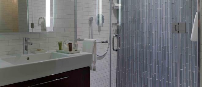 圖斯坎尼聖吉爾斯標誌酒店 - 紐約 - 紐約 - 浴室