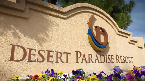 Desert Paradise Resort by Diamond Resorts - Las Vegas