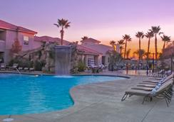 Desert Paradise Resort by Diamond Resorts - Las Vegas - Pool