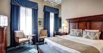 Hotel St. Pierre, a French Quarter Inns Hotel - New Orleans - Slaapkamer
