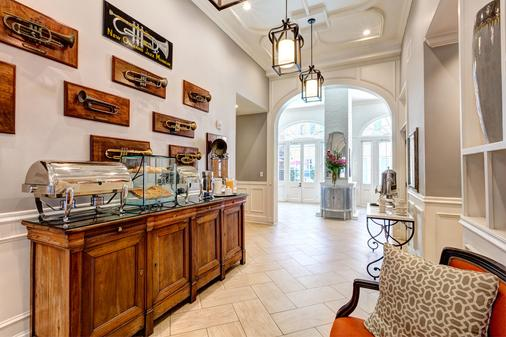Hotel St. Pierre, A French Quarter Inns Hotel - New Orleans - Aula