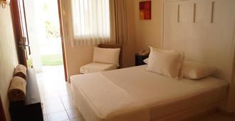 Hotel Canarios - Cuernavaca - Κρεβατοκάμαρα
