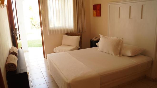 Hotel Canarios - Cuernavaca - Bedroom
