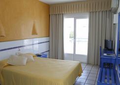 聖女德瑪酒店 - 莫哈卡爾 - 臥室