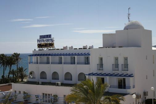 聖女德瑪酒店 - 莫哈卡爾 - 建築