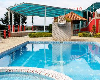 Hotel do Papai Noel - Penedo - Pool