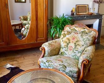 Orfenor - Brioude - Wohnzimmer