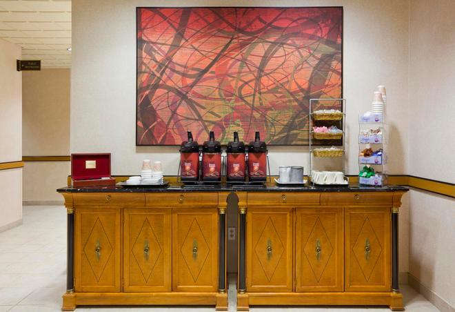GrandStay Hotel & Suites Appleton - Appleton - Food