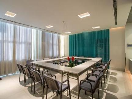 Jinjiang Inn Changchun Renmin Square - Changchun - Meeting room