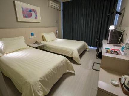 Jinjiang Inn Changchun Renmin Square - Trường Xuân - Casino