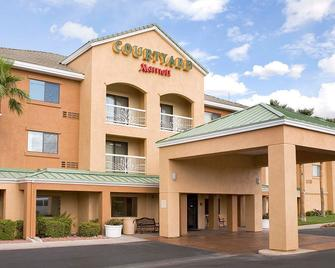 Courtyard by Marriott Las Vegas Henderson/Green Valley - Henderson - Building