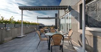 Dila Hotel - איסטנבול - שירותי מקום האירוח